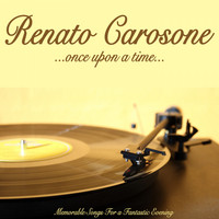 Renato Carosone - Once upon a Time