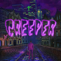 Creeper - Black Rain