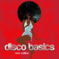 Various Artists - Disco Basics (New Edition)