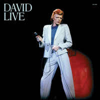 David Bowie - David Live (2005 Mix, Remastered Version)