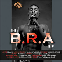Phenom - The B.R.A. EP (Explicit)