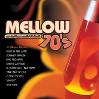 Jack Jezzro - Mellow 70's: An Instrumental Tribute to the Music of the 70's