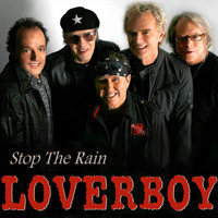 Loverboy - Stop the Rain