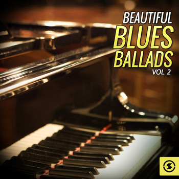 Various Artists - Beautiful Blues Ballads, Vol. 2