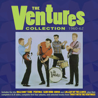 The Ventures - The Ventures Collection 1960-62