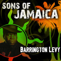 Barrington Levy - Sons of Jamaica