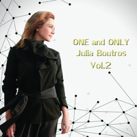 Julia Boutros - One and Only Julia Boutros, Vol. 2