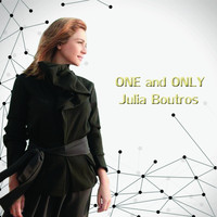 Julia Boutros - One and Only Julia Boutros