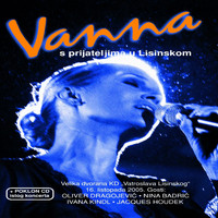 Vanna - Live Collection: Vanna U Lisinskom
