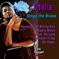 Odetta - Odetta Sings the Bues