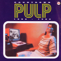 Pulp - Countdown: 1992-1983