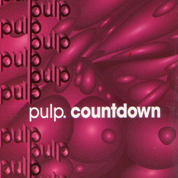 Pulp - Countdown