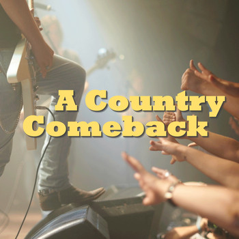 Various Artists - A Country Comeback