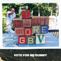 Guided By Voices - Vote for Me Dummy