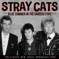 Stray Cats - Blue Summer in the Garden State (Live)