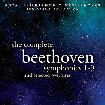 The Complete Beethoven Symphonies