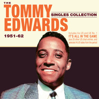 Tommy Edwards - The Tommy Edwards Singles Collection 1951-62