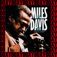 Miles Davis - The Complete 1961 Carnegie Hall Recordings (Hd Remastered Edition, Live, Doxy Collection)