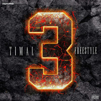 Timal - La 3 (Freestyle [Explicit])