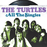The Turtles - All the Singles