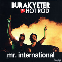 Burak Yeter - Mr. International