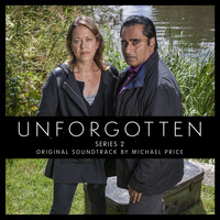 Michael Price - Unforgotten Series 2 (Original Soundtrack)