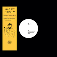 Parquet Courts (feat. Bun B) - Captive of the Sun