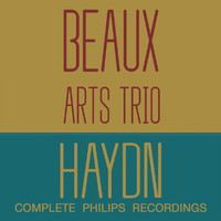 Beaux Arts Trio - Haydn: Complete Philips Recordings