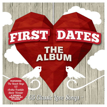 Various Artists - First Dates The Album