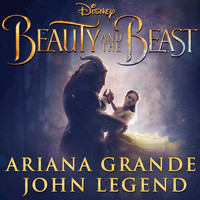 "Ariana Grande - Beauty and the Beast (From ""Beauty and the Beast"")"