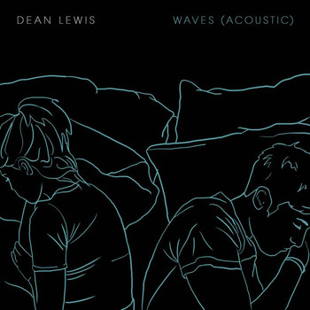 Dean Lewis - Waves (Acoustic)
