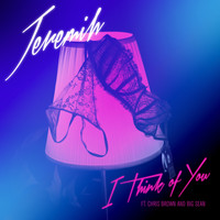 Jeremih - I Think Of You