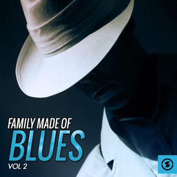 Various Artists - Family Made of Blues, Vol. 2