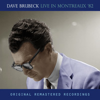 Dave Brubeck - Live in Montreux '82