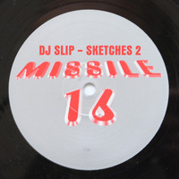DJ Slip - Sketches 2