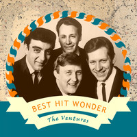 The Ventures - Best Hit Wonder