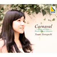 Various Artists - Carnaval -Scenes of Notes- Haydn Debussy Schumann