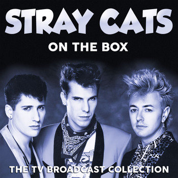 Stray Cats - On the Box (Live)