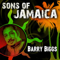 Barry Biggs - Sons of Jamaica