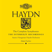 Austro-Hungarian Haydn Orchestra - Haydn: The Complete Symphonies