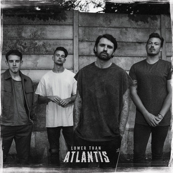 Lower Than Atlantis - Safe In Sound (Explicit)