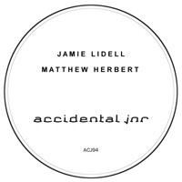 Jamie Lidell - When I Come Back Round (Live) (Matthew Herbert's Long Night Dub)