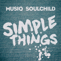 Musiq Soulchild - Simple Things