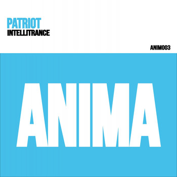 Patriot - Intellitrance