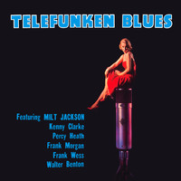 Kenny Clarke - Telefunken Blues (Bonus Track Version)