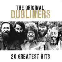 The Dubliners - 20 Greatest Hits