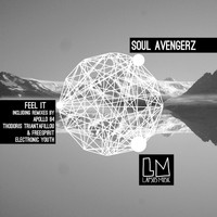 Soul Avengerz - Feel It