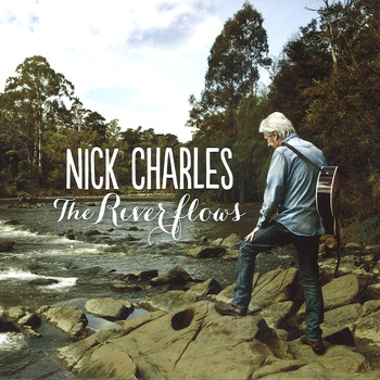 Nick Charles - The River Flows