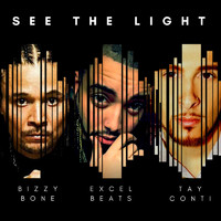 Bizzy Bone - See the Light (feat. Bizzy Bone & Tay Conti)