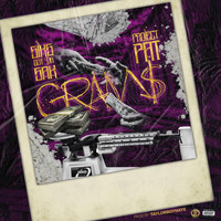 Project Pat - Grams (feat. Project Pat)